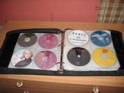 Продаю лицензионные CD с музыкой всех жанров