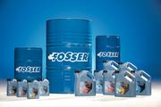 Моторное гидравлическое трансмиссионное немецкое масло FOSSER