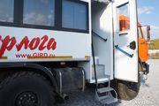 Продам Вахтовый автобус Камаз 22 места Евро3 на шасси 43114