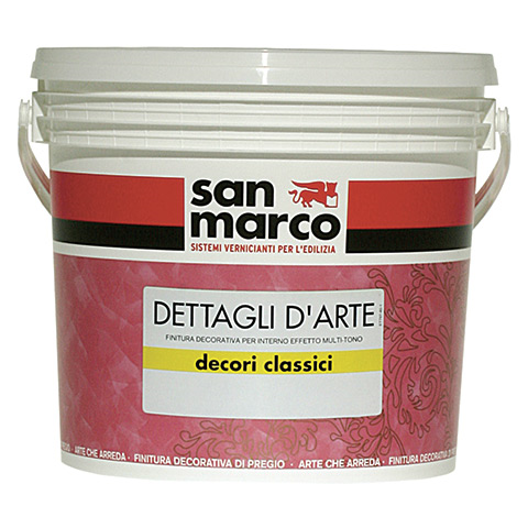 Отделочный материал Decori Classici