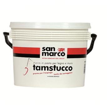 отделочный материал Tamstucco