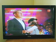 Телевизор ЖК Toshiba 40LV833RB!