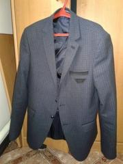 продам пиджак. 7000тг. торг уместен