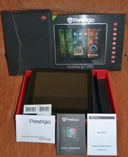 Планшет Prestigio MultiPad 9.7 Pro (PMP5097CPRO)