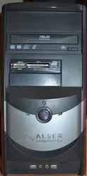 Компьютер+монитор BenQ FP72E + колонки + Web-камера+наушники. за 60000 тг.