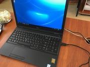продам ноутбук dell latitude 5580