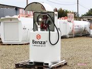 Мини автозаправочная станция модификации топливный модуль