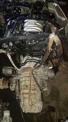 Двигателя для   Audi A4