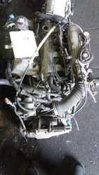 Двигатель  на Toyota Caldina 1993-1999