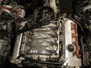 Двигатель на Audi А8