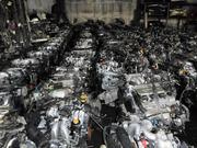 Двигателя и АКПП Toyota,  BMW, Mitsubishi,  Subaru,  Merсedes,  Honda и тд.