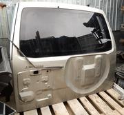 Mitsubishi Pajero 4,  Pajero 3  авто-разбор.