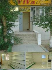 Продам магазин (12-15), с прилегающим земельным участком